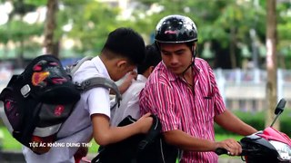 Phim hinh su Viet Nam Toi Ac Khong Dung Thu Tap 16