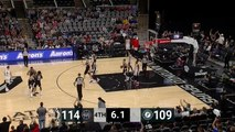 Travis Trice II gets the And-1
