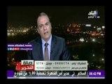 صدى البلد |تامر الشهاوي : مخطط لأستهداف شخصيات عسكرية وسياسية وإعلامية خلال الفترة المقلبة