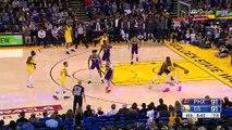 La blessure de Kevin Durant