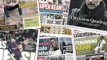 Liverpool a poussé pour que la Premier League enquête sur Manchester City, la demande de Mauro Icardi à l'Inter pour revenir