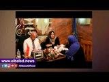 محافظ أسوان يستمع لمطالب المواطنين خلال لقاءه الأسبوعى معهم