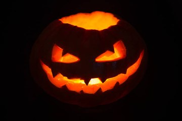 5 Things You Never Knew About Halloween