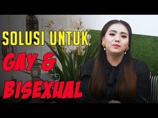 SOLUSI UNTUK GAY & BISEXUAL