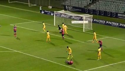 J28: Clermont - Grenoble (1-1)