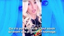 Aurélie Dotremont : effondrée, elle dévoile la triste raison qui l'oblige à porter une perruque