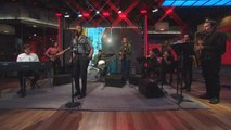 """Saturday Sessions: Durand Jones & The Indications perform """"Don't You Know"""""""