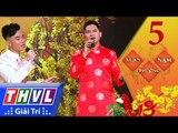THVL   Xuân phương Nam 2018 – Tập 5[4]: Đón xuân này nhớ xuân xưa - Minh Luân, Hoàng Minh Sang