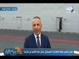 """أحمد موسى : صفقة حاملة الطائرات """"الميسترال """"صفعة على وجه أعداء مصر"""