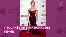 Catherine Zeta-Jones soutient les débuts de sa fille Carys dans la chanson