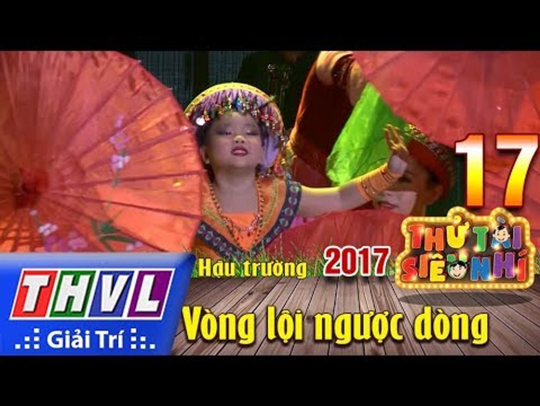 THVL   Lộ diện siêu nhí được Thanh Hằng và Việt Hương quyết liệt bảo bọc