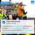 """""""Acte XVII"""" de la mobilisation des """"gilets jaunes"""""""