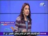 صدى البلد |رشا مجدي:أي محافظ لا يقوم بواجبه إلا في زيارة الرئيس لا يصلح أن يكون في هذه المرحلة