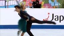 Marjorie Lajoie / Zachary Lagha 2019 World Junior Figure Skating Championships - FD