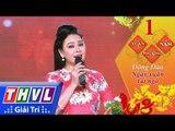 THVL   Xuân phương Nam 2018 - Tập 1[3]: Ngày xuân tái ngộ - Đông Đào