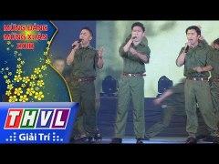 THVL l Mung Xuan 2018 3 LK Bao Noi Len Roi Nguyen