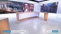 Lyon-Turin : le tunnel qui divise Matteo Salvini et Luigi Di Maio