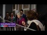 صدى البلد | مديرة اليونسكو فى زيارة لمتحف الفن الإسلامي لتفقد أعمال الترميم