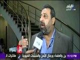 مع شوبير - الكابتن مجدى عبد الغنى يكشف أسباب عدم إختيار نائب لرئيس اتحاد الكرة  حتى الآن