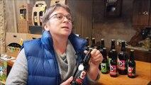 Nathalie Blessing, brasseur de bière médaillée au salon de l'agriculture pour leur bière