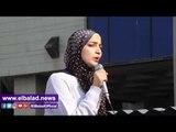 صدى البلد | جامعة عين شمس تنظم يوم لذوي الاحتياجات الخاصة