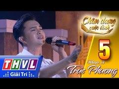 THVL Chan dung cuoc tinh Tap 5 3 Ai Cho Toi Tinh Yeu Nam Cuo