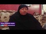 صدى البلد | الحاجة «افاطمة» الأم المثالية بالقليوبية: زوجى توفى بعد زواج 12 عاما