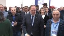 İstanbul- Yıldırım Demirören Türkiye'miz Büyüdükçe Demirören Holding de Büyüdü ve Büyümeye Devam...