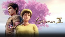 Shenmue III - Bande-annonce MAGIC 2019
