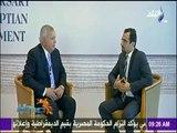"""صباح البلد - السفير محمد العرابي : """" احتفالية البرلمان """" أبلغ رد على تحذيرات السفارات الأجنبية."""