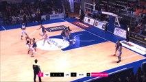 LFB 18/19 - J18 : Tarbes - Basket Landes