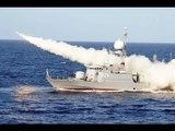 حقائق وأسرار - شاهد ما فعلته البحرية المصرية في عيدها الـ49