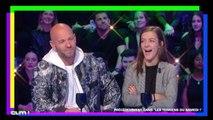 Tom Villa, fan du rire de Camille Lellouche ! - Coucou Les Martiens - 09/03/2019
