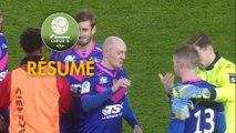 Stade Brestois 29 - Valenciennes FC (2-5)  - Résumé - (BREST-VAFC) / 2018-19