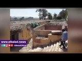 صدى البلد |  محافظ المنيا يبحث مع وفد وزارة الري أعمال الحملة المكثفة لإزالة التعديات على النيل
