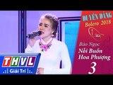 THVL | Duyên Dáng Bolero – Tập 3[3]: Nỗi Buồn Hoa Phượng - Bảo Ngọc