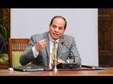 """على مسئوليتي - مصر تُثير غضب """"اسرائيل"""" بهذا المشروع"""
