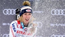 Mikaela Shiffrin Sets Another Record
