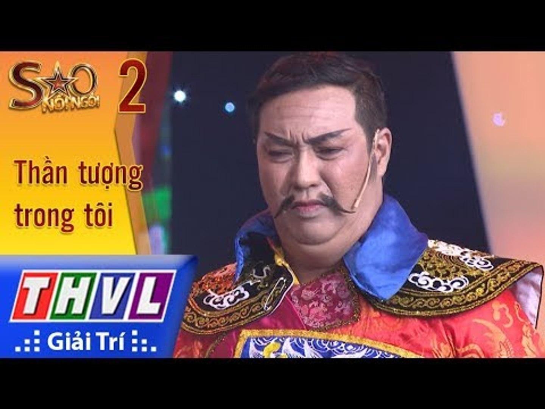 THVL | Sao nối ngôi Mùa 3 – Tập 2[7]: Tiếng Trống Mê Linh – Hà Linh