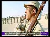 نظرة - يوم في حياة مجند بالجيش المصري (حلقة كاملة) مع حمدي رزق 2/12/2016 | نظرة