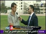 مع شوبير - محمود دونجا  : تلقيت عروض من عدة اندية ولكنى فضلت الزمالك بسبب مكالمة مرتضى منصور