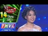 THVL   Tuyệt đỉnh song ca nhí Mùa 2 - Tập 14[6]: Với Con Ba Là Mãi Mãi - Nguyễn Phương Linh