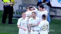 MTK 1-3 Ferencváros