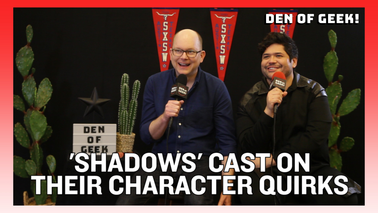 What We Do In the Shadows - Character Quirks