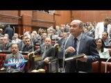 عمر مروان:«وجود تيران وصنافير تحت الإدارة المصرية فى الخرائط لا يعني أنهما مصريتين»