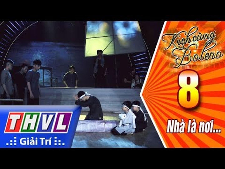 THVL | Kịch cùng Bolero Mùa 2 - Tập 8[1]: Lòng sông dậy sóng - Đạo diễn Minh Tuấn