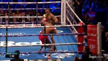 Anthony Yarde vs Travis Reeves (08-03-2019) Full Fight