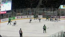 QMJHL Val-d'Or, Foreurs at Rimouski, Océanic