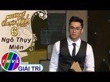 THVL | Người kể chuyện tình Mùa 2 – Tập 6[3]: Bản Tình Cuối - Nguyễn Ngọc Sơn