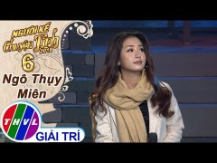 THVL Nguoi ke chuyen tinh Mua 2 Tap 6 4 Trong Noi Nho Muon M